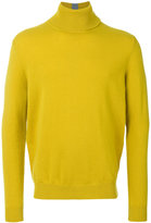 Paul Smith cashmere knitted top - men - Cashmere - S