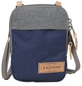 Eastpak Buddy Across Body Bag Block Out Blue