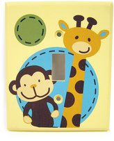 NoJo Jungle Tales Switch Plate Cover