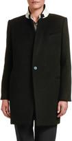 Stella McCartney Double-Face Wool Coat