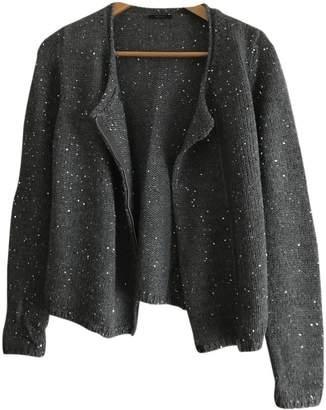 Ikks Grey Knitwear for Women