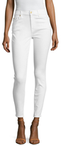 7 For All Mankind Gwenevere Ankle Jean