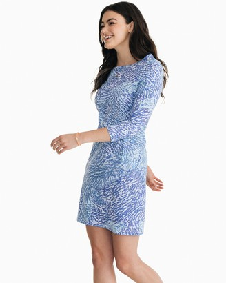 Southern Tide Coastline Performance Dress