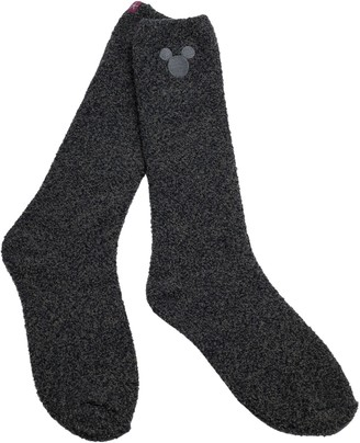 Barefoot Dreams Classic Disney Mickey Mouse Youth Socks