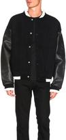 Alexander Wang Bomber Jacket