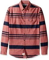 U.S. Polo Assn. Men's Stripe