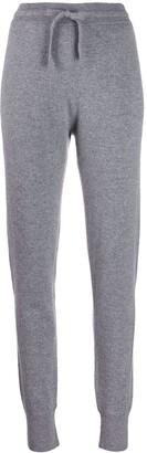 Filippa K Filippa-K fine knit track pants