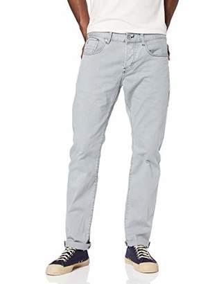 Scotch & Soda Men's Ralston-Clean Garment Dye Colours Straight Jeans,W28/L30 (Size: 28/30)