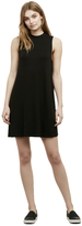 Kenneth Cole Sleeveless Trapeze Dress