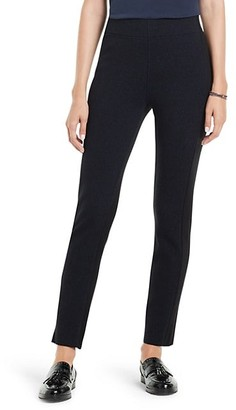 Nic+Zoe Mixed-Up Pull-On Pants