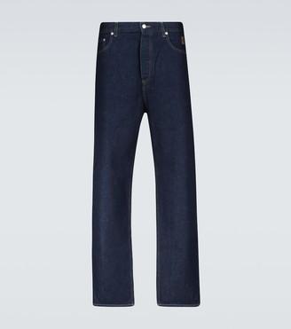 Nanushka Gannon relaxed-fit jeans