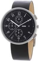 Alessi Men's Watch Record AL 6021 Achille Castiglioni