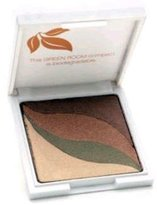Smashbox Green Room Eyeshadow Quad in Bamboo by