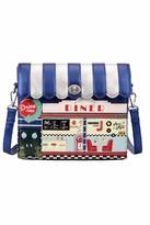 Vendula London Diner Box Bag