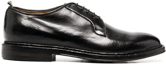 Officine Creative Hopkins oxford shoes