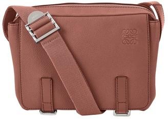 Loewe Military XS messenger bag