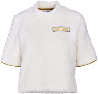 Acephala Furry T-Shirt