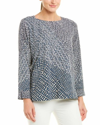 Nic+Zoe Women's Changing Paths TOP