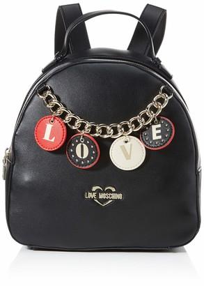 Love Moschino Women's JC4225PP0BKD0 School Backpacks