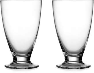 Nambe Skye Set of 2 Tumblers