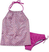 Freestyle Girls Tankini Set - Big Kid