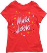 Little Marc Jacobs T-shirts - Item 12011806
