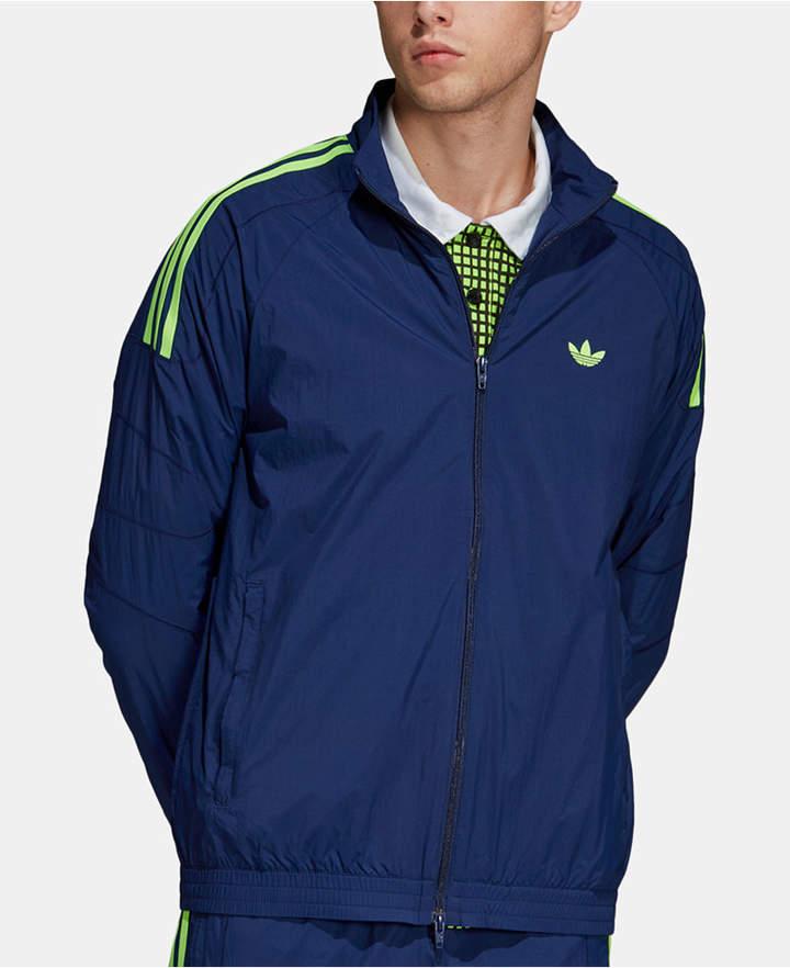 adidas Men Originals Flamestrike Jacket