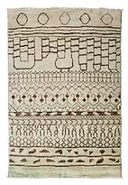 Solo Rugs Vibrance Collection Oriental Rug, 4'2 x 6'3