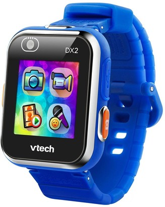 Vtech Kidizoom Smart Watch DX2 - Blue
