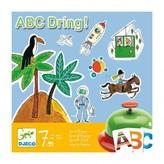 Djeco ABC Dring - Game of language