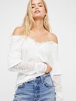 We The Free Salena Lace Two-Fer at Free People