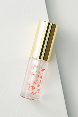 Winky Lux Heart Lip Oil By in Pink Size ALL