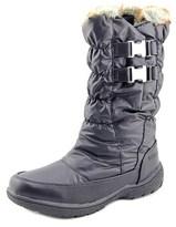 Weatherproof Mikayla Round Toe Synthetic Winter Boot.