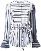 Palmer Harding Palmer / Harding striped blouse