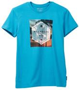 Billabong Hex Guam Graphic T-Shirt (Big Boys)