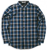 Matix Clothing Company Men's Robinson Woven Top