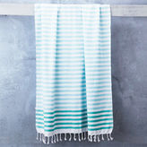 NEW Sheker Candy Stripe Towel by Atolyia