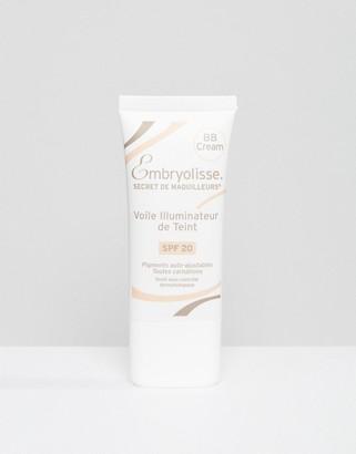 Embryolisse BB Cream Complexion Illuminating Veil SPF 20 - 30ml