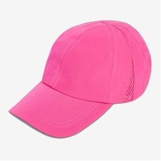 Joe Fresh Women's Baseball Cap, Pink (Size O/S)