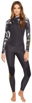 Billabong Salty Dayz Full Suit 32 Women's Wetsuits One Piece