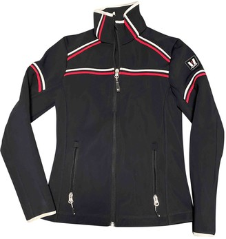 Vuarnet Black Jacket for Women