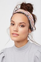 Free People Mermaid Sequin Headband
