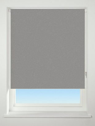 Sparkle Blackout Roller Blind