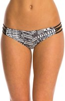L-Space LSpace Ivory Coast Low Down Reversible Bottom - 8137283