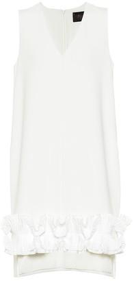 Max Mara Proteo crepe dress