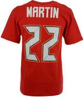 Nike Men's Short-Sleeve Doug Martin Tampa Bay Buccaneers Player T-Shirt