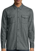 Vans Bridjers Long-Sleeve Woven Shirt