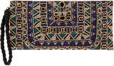 Antik Batik Sean Baguette Bag