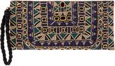 Antik Batik Sean Baguette Bag