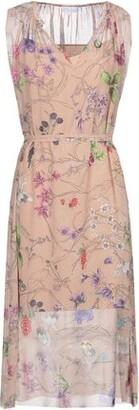Escada Sport 3/4 length dress